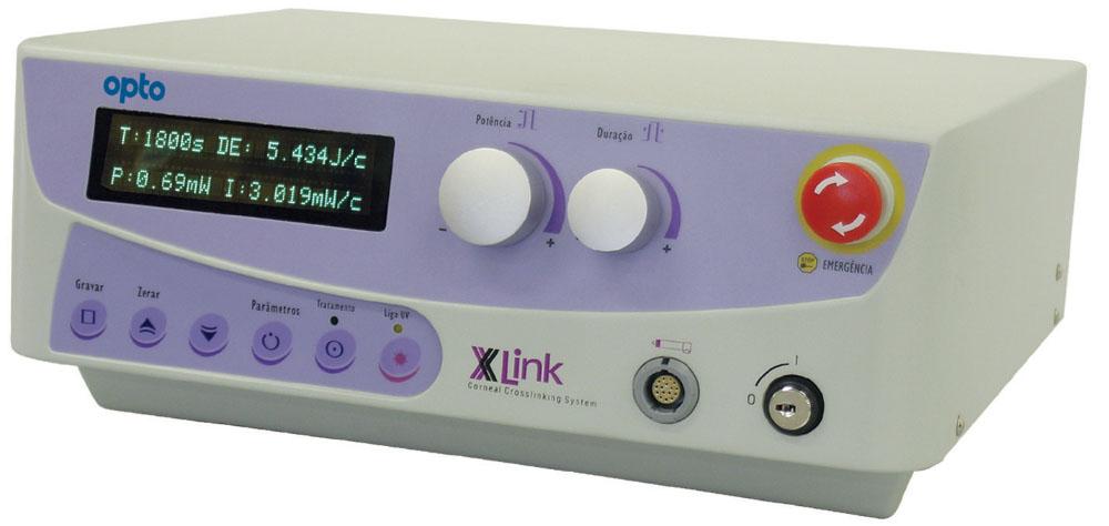 OPTO Divisão Médica - Fast XLink