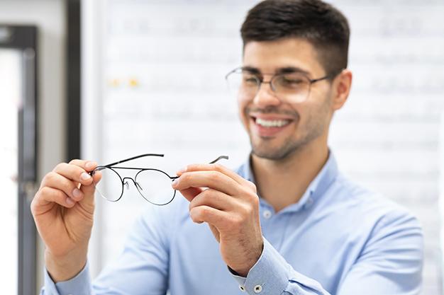 Laser verde na oftalmologia: como escolher?