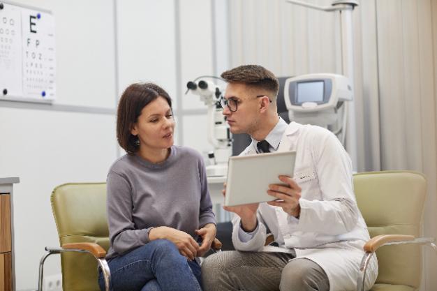 Opto Flex Max: para cirurgias de retina e vítreo